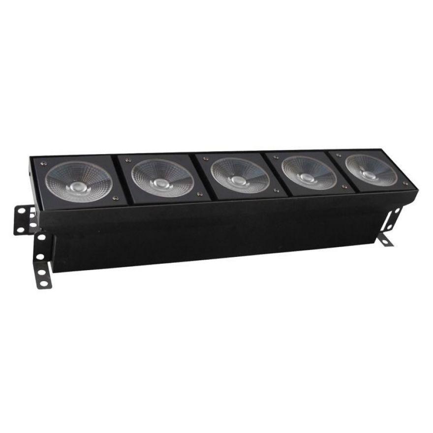 FLASH UNIVERSAL LED BLINDER 5x15W RGBW 4in1 CREE