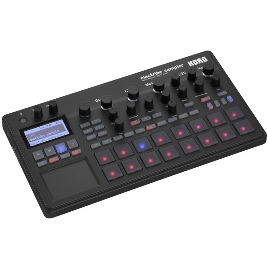 0-KORG ELECTRIBE 2 SAMPLER