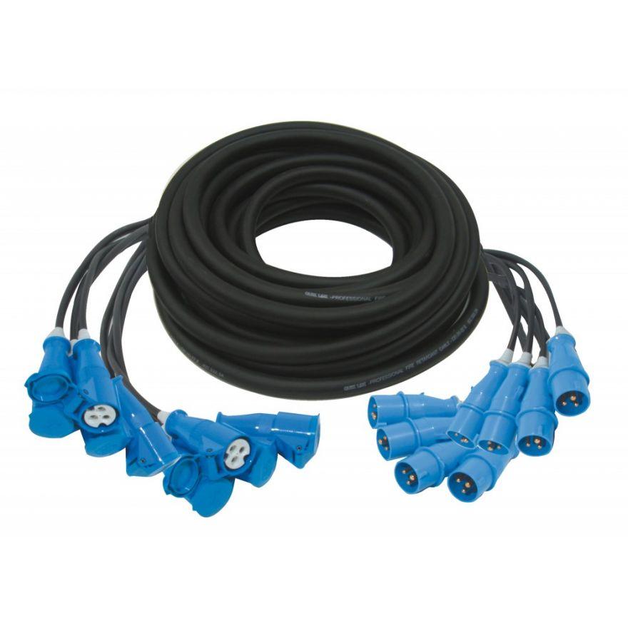 QUIKLOK S1308-15 - PROLUNGA DI TENSIONE 19 X 2,5 mm