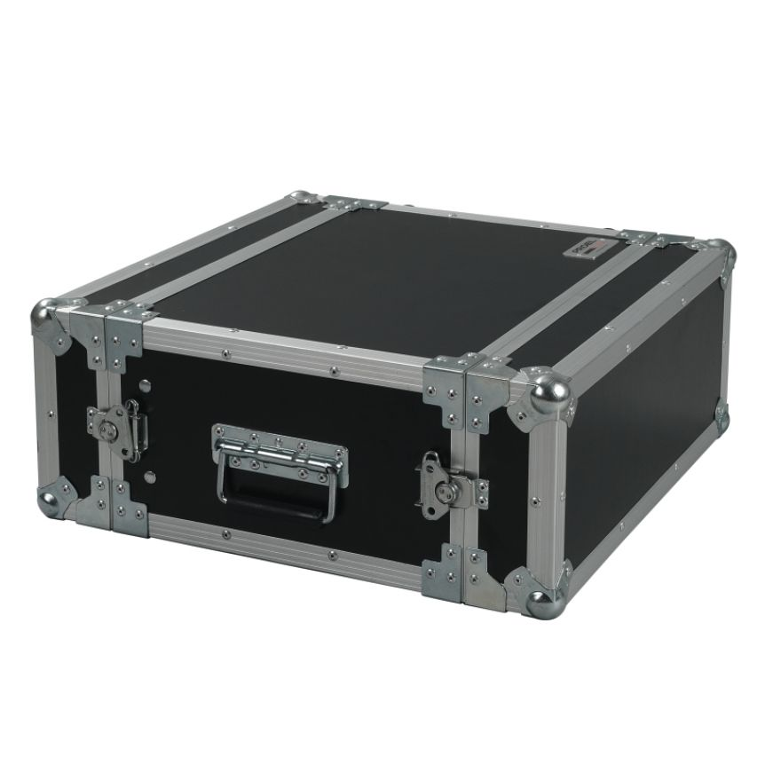 PROEL CR203BLKM - Flight case 3U a rack 19