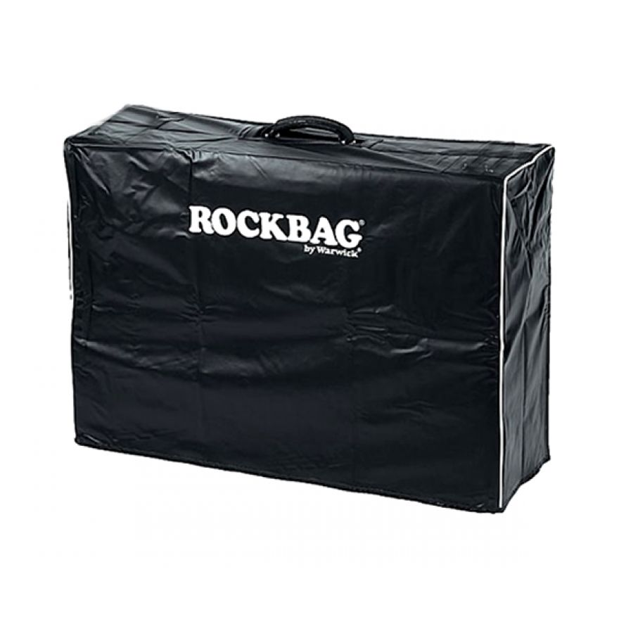 ROCKBAG RB80672B Cover in nylon per Fender Model Bassman, Blues
