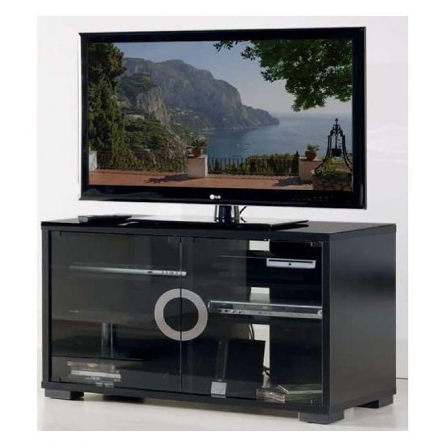 MUNARI CA100NE - MOBILE PER TV FINO A 42' 107 cm
