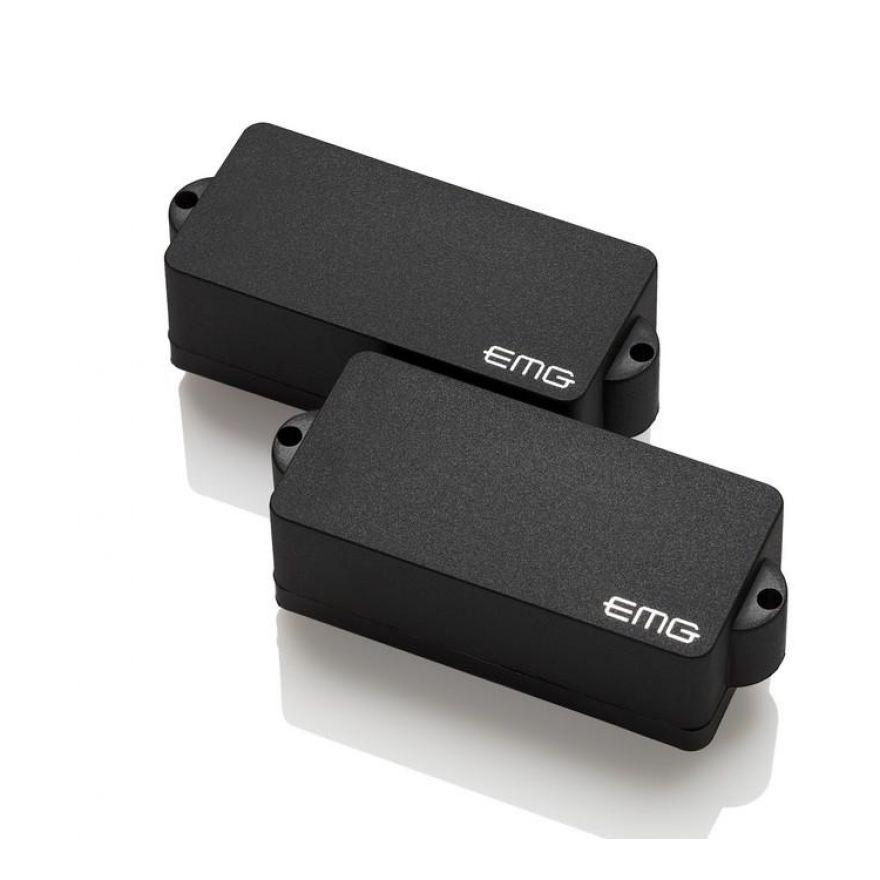 0-EMG P5 BLACK - Pickup per