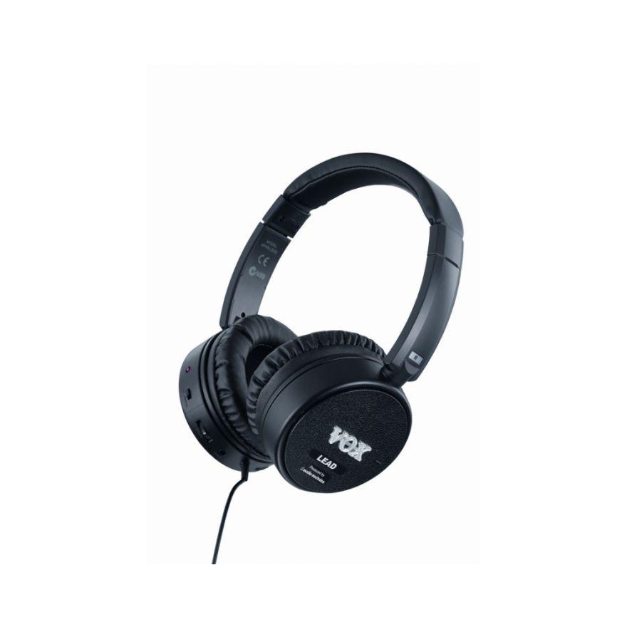 VOX cuffie amPhones Lead - CUFFIE PROFESSIONALI PER CHITARRA