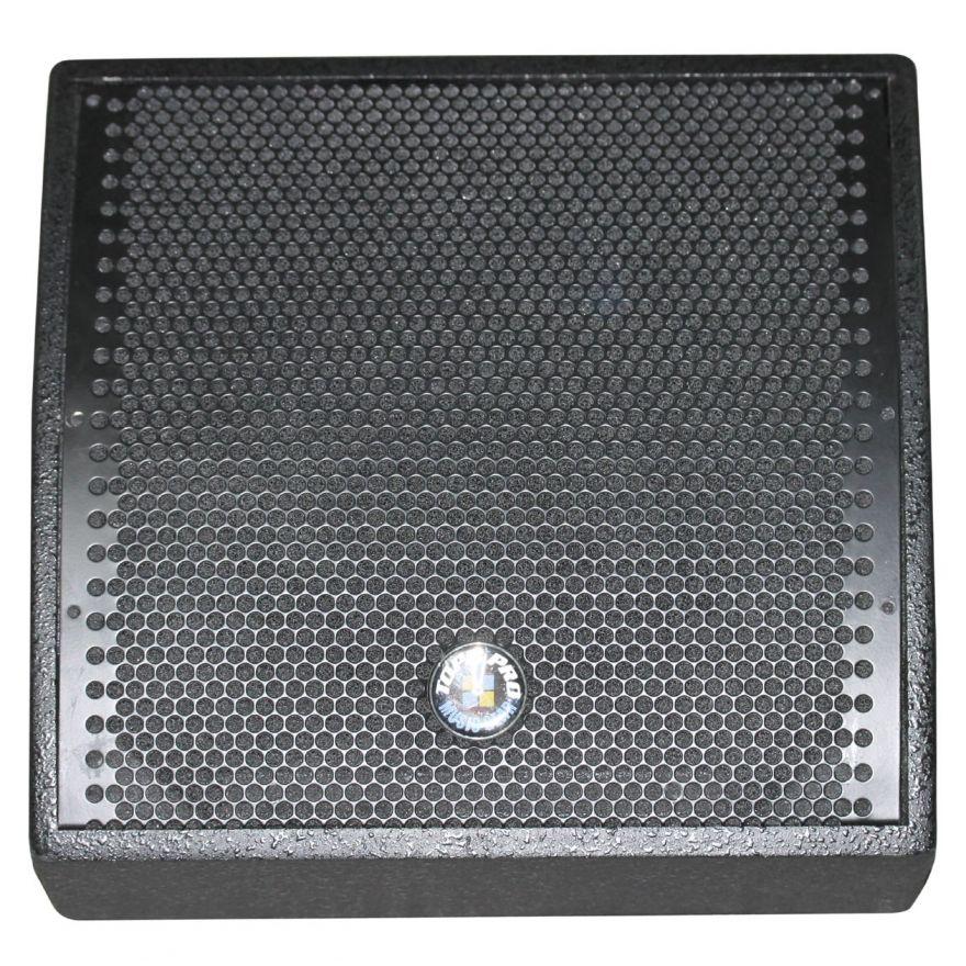 Topp Pro TPS 12MA - Monitor da palco in legno Attivo 415W