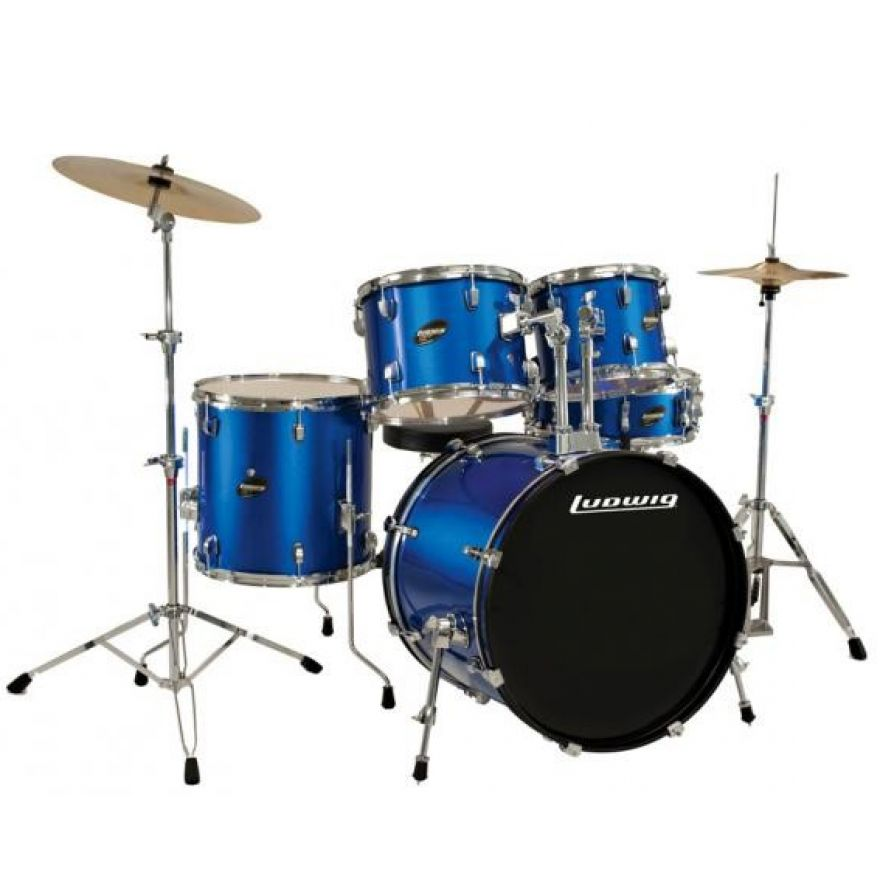 0-LUDWIG LC1759 ACCENT CS C