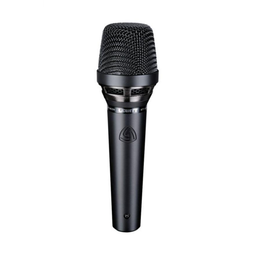 LEWITT MTP 540 DM - MICROFONO DINAMICO PER VOCE