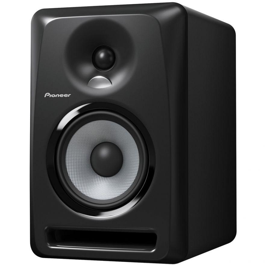 Pioneer S-DJ50X - Monitor da Studio Nera 80W
