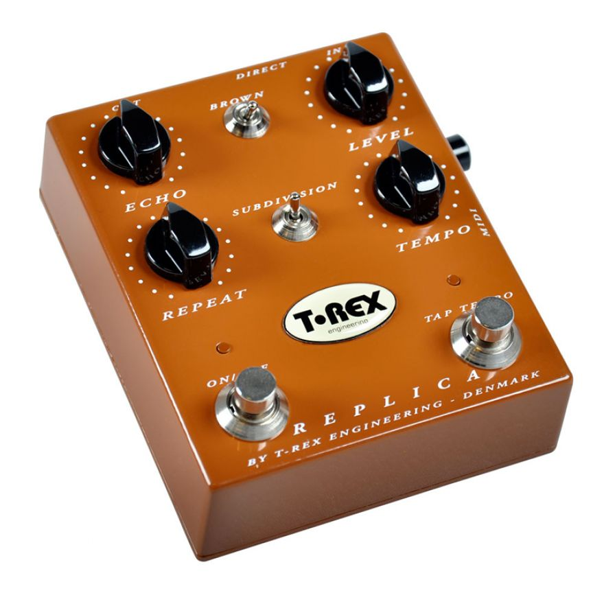 0-T-REX TR10006 REPLICA - D