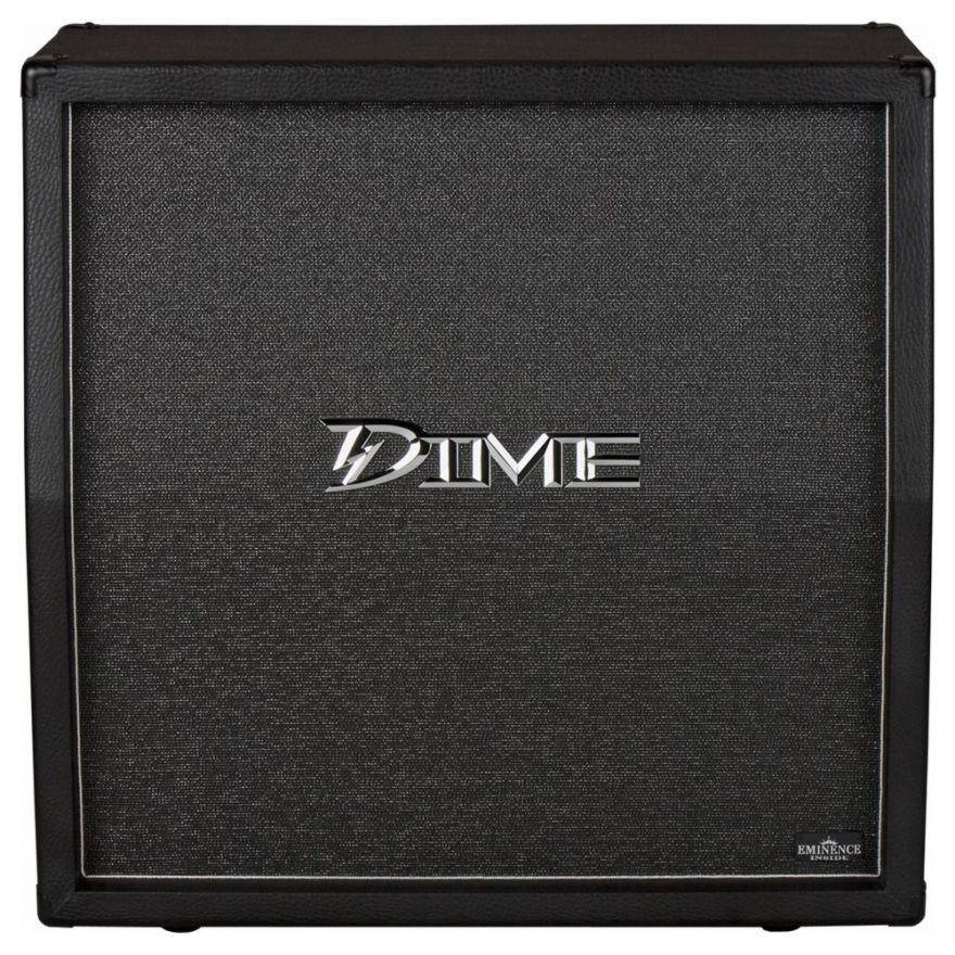 0-DIME D412 SL BLK - CABINE