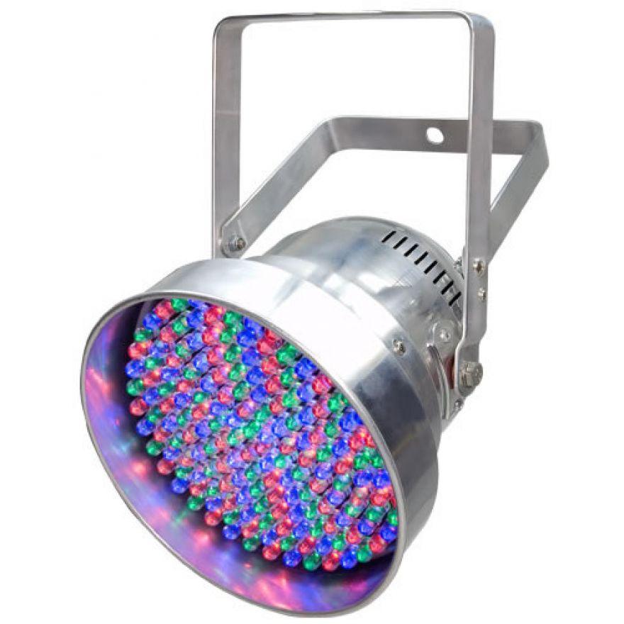 CHAUVET LEDRAIN 64C - PAR a LED 183 leds
