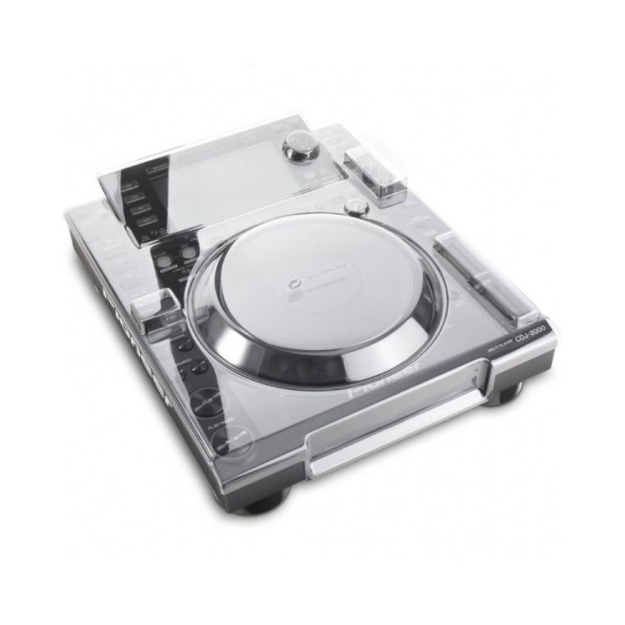 DECKSAVER DS PC CDJ 2000 NEXUS