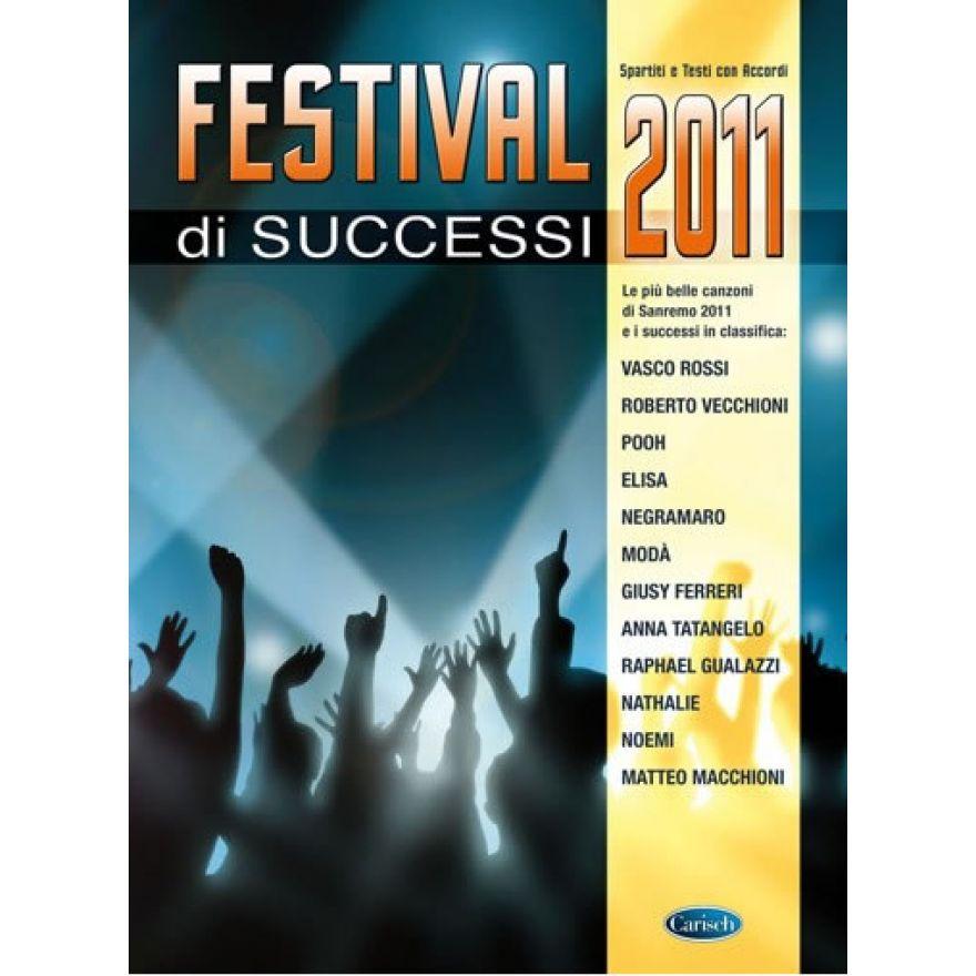 CARISCH FESTIVAL DI SUCCESSI 2011