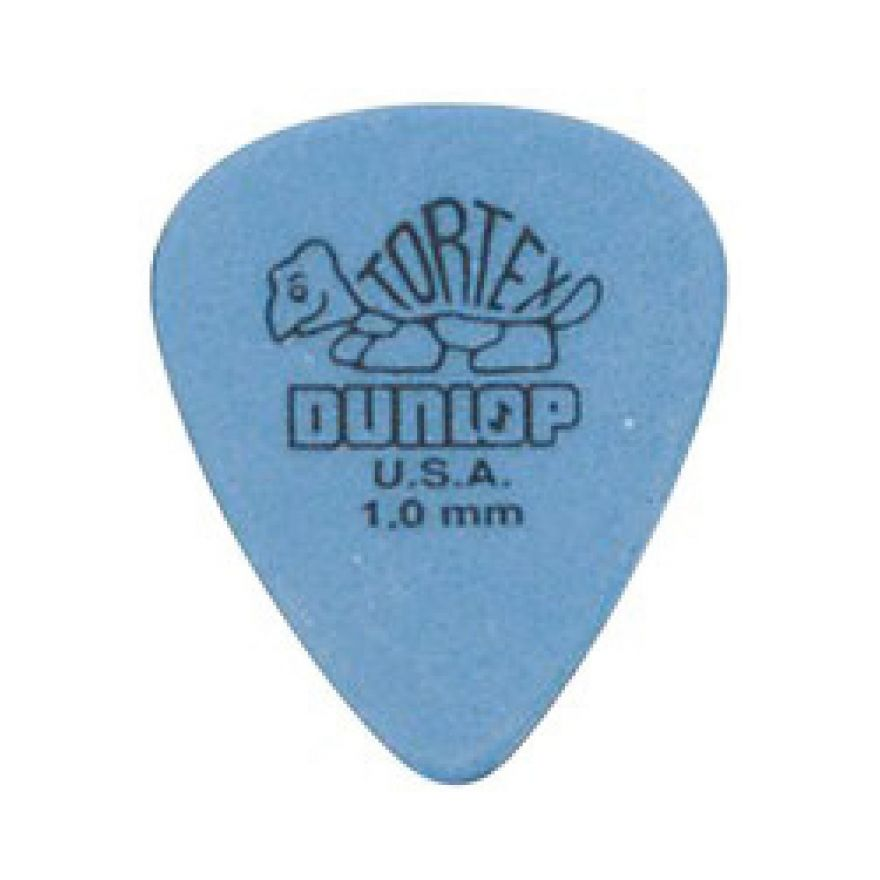 0-Dunlop 418P1.0 TORTEX STD