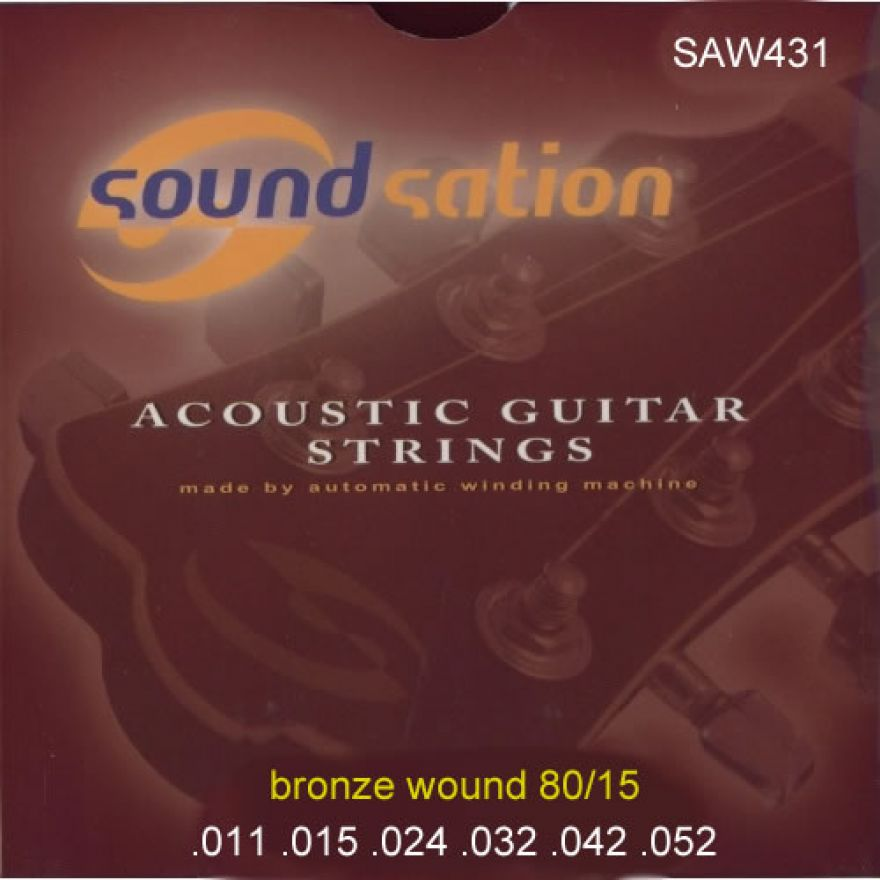 SOUNDSATION SAW431 - Muta per acustica 11-52