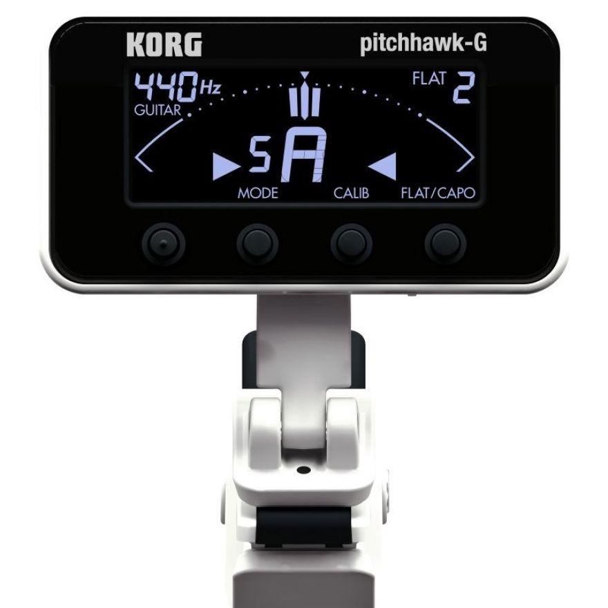 KORG AW-3G-WH