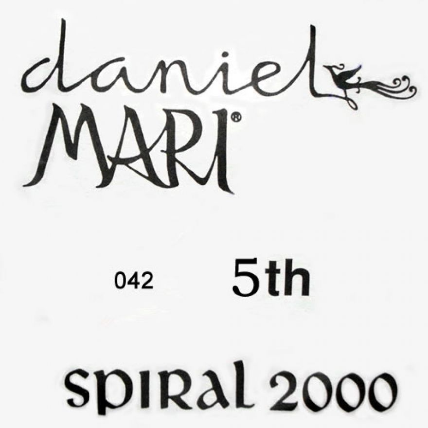 0-DANIEL MARI 042 5TH - COR