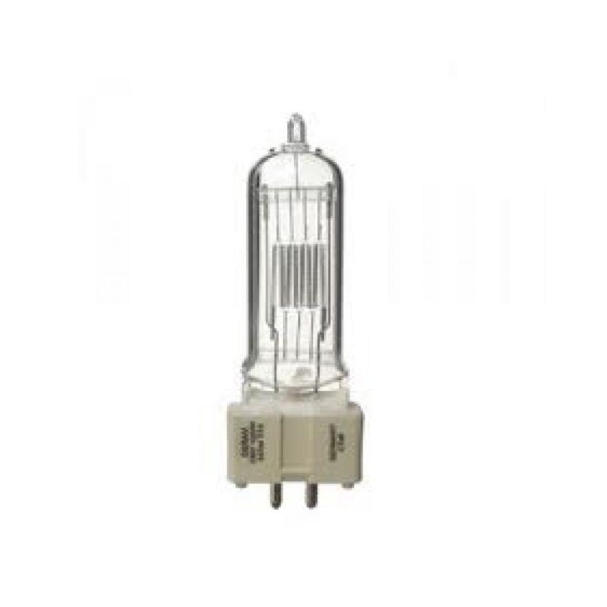 PROEL 1000W T19 GX 9.5 - Lampada bispina alogena