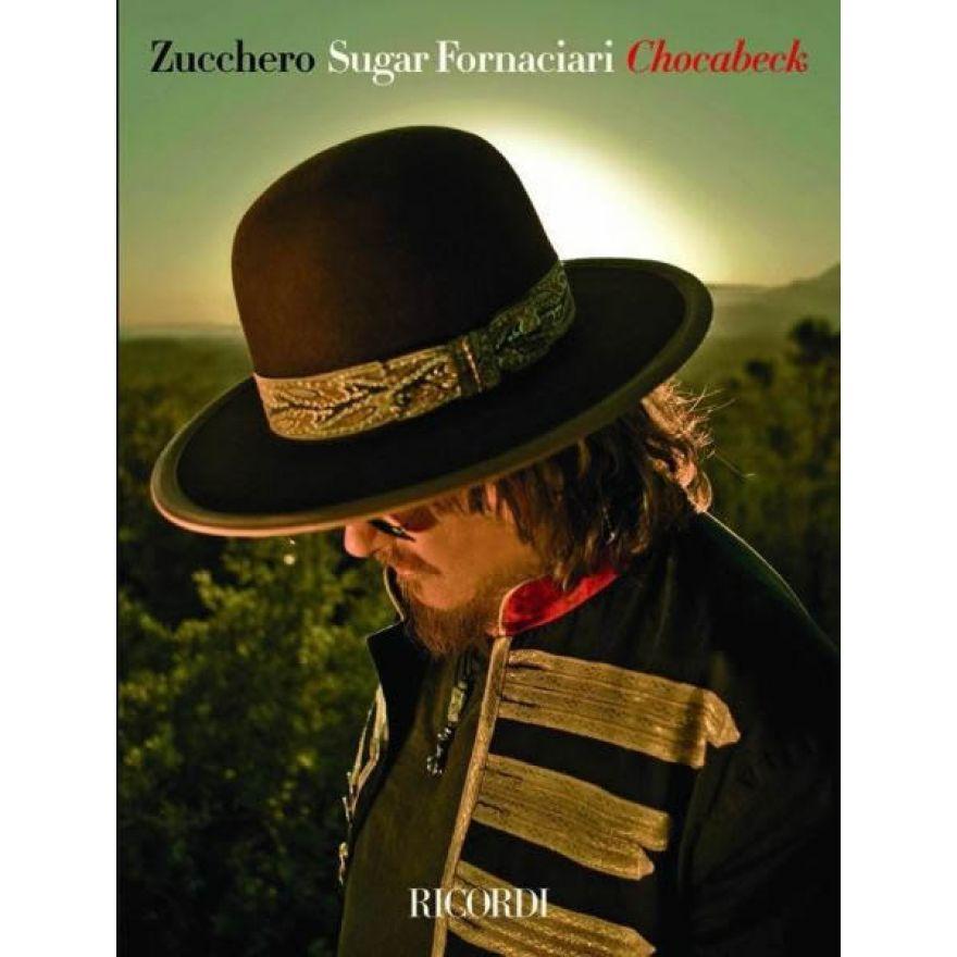 0-RICORDI Zucchero - CHOCAB