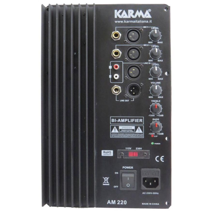 0-KARMA AM 220 - Modulo Bi-