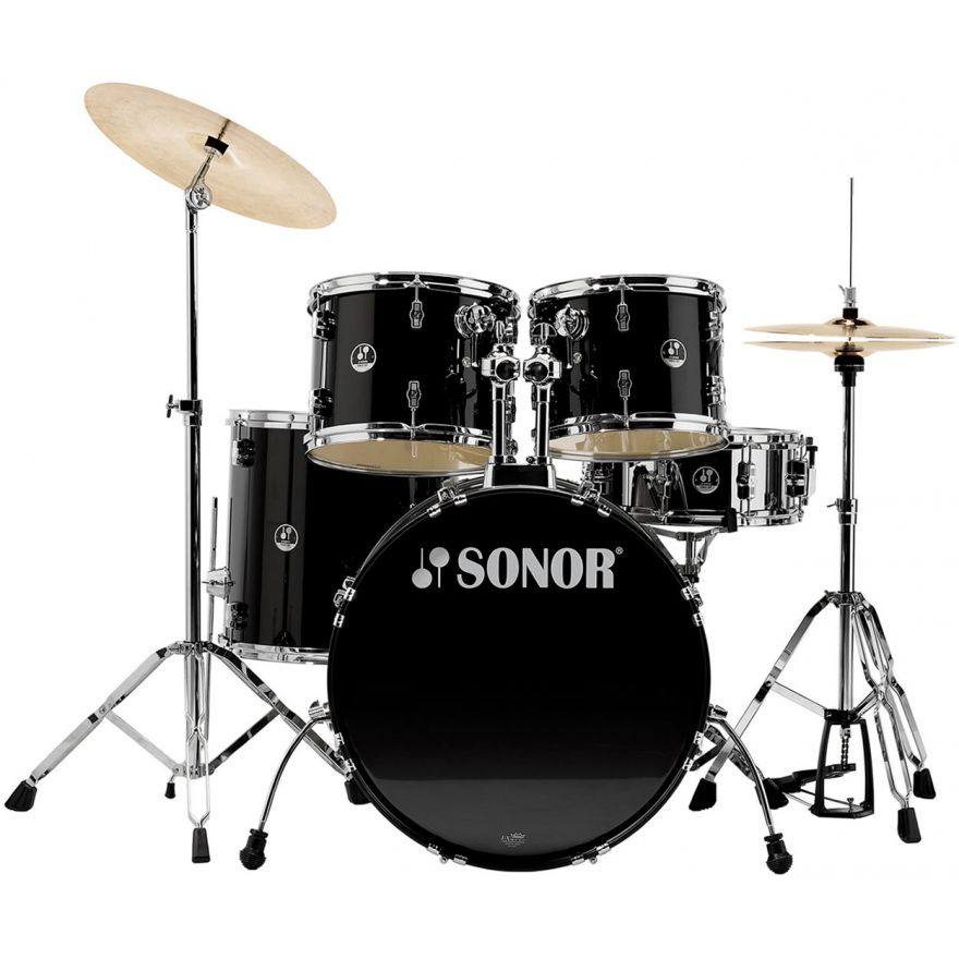 0-SONOR F507 STUDIO1 BLACK