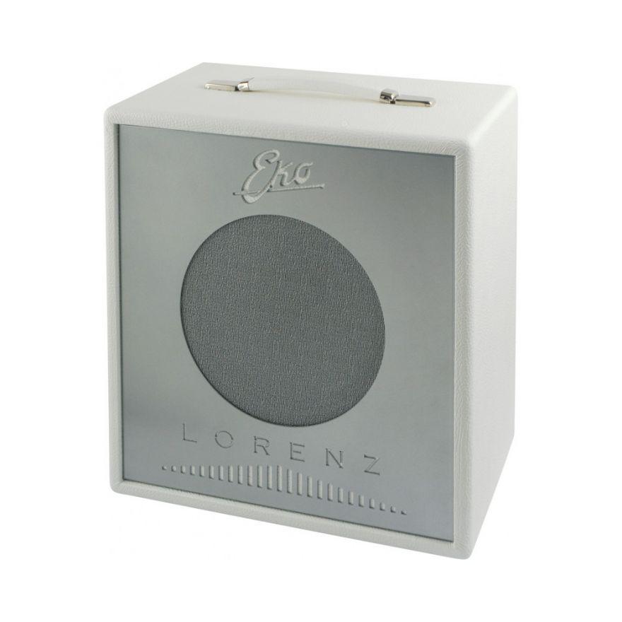 EKO 13-AP-110C-WT Cabinet 1 Speaker White