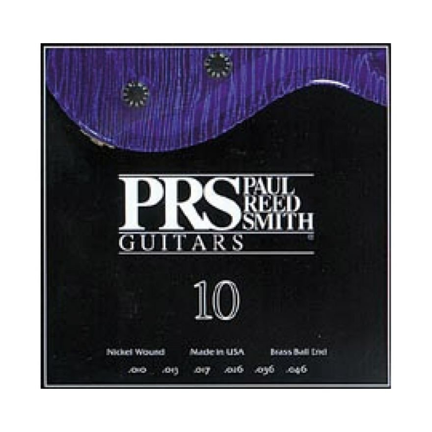 PRS ACC3105 Guitar Strings 0.10-0.46