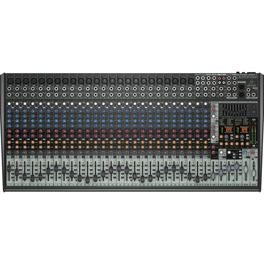 0-BEHRINGER SX3242FX EURODE