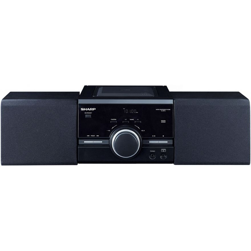 SHARP XL-MP15H - SISTEMA MICRO HI FI CD/MP3