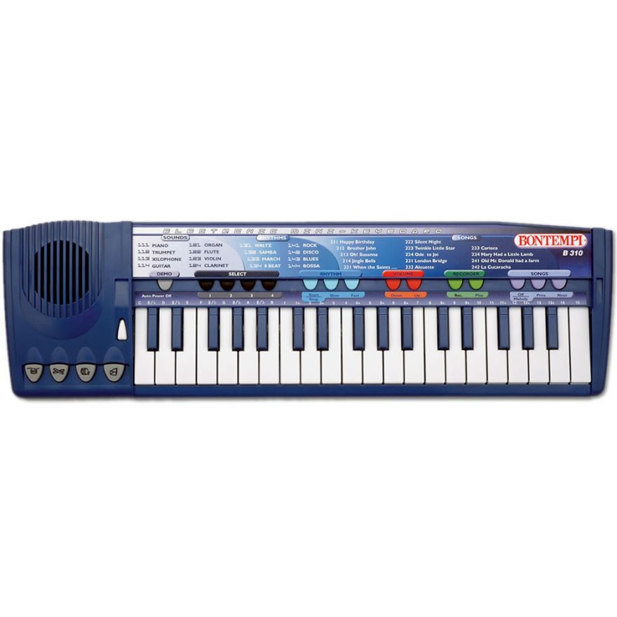 BONTEMPI B310 - TASTIERA DIGITALE 37 TASTI MINI