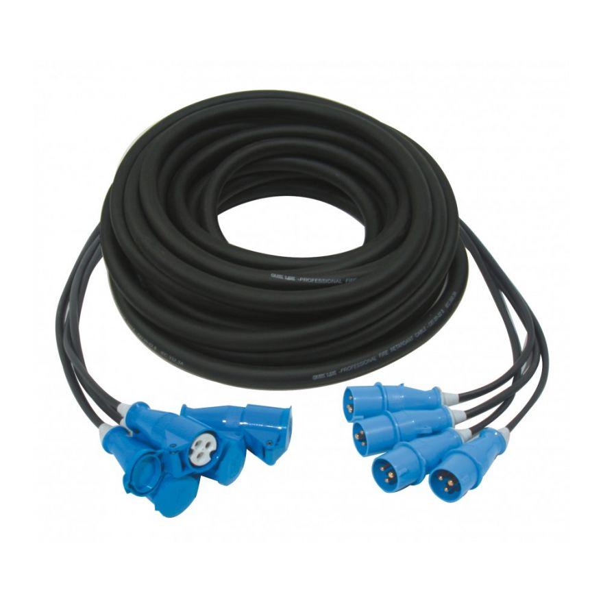 QUIKLOK S1300-30 - PROLUNGA DI TENSIONE 10 X 2,5 mm