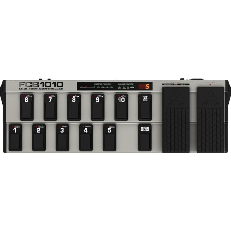 0-BEHRINGER FCB1010 MIDI Fo