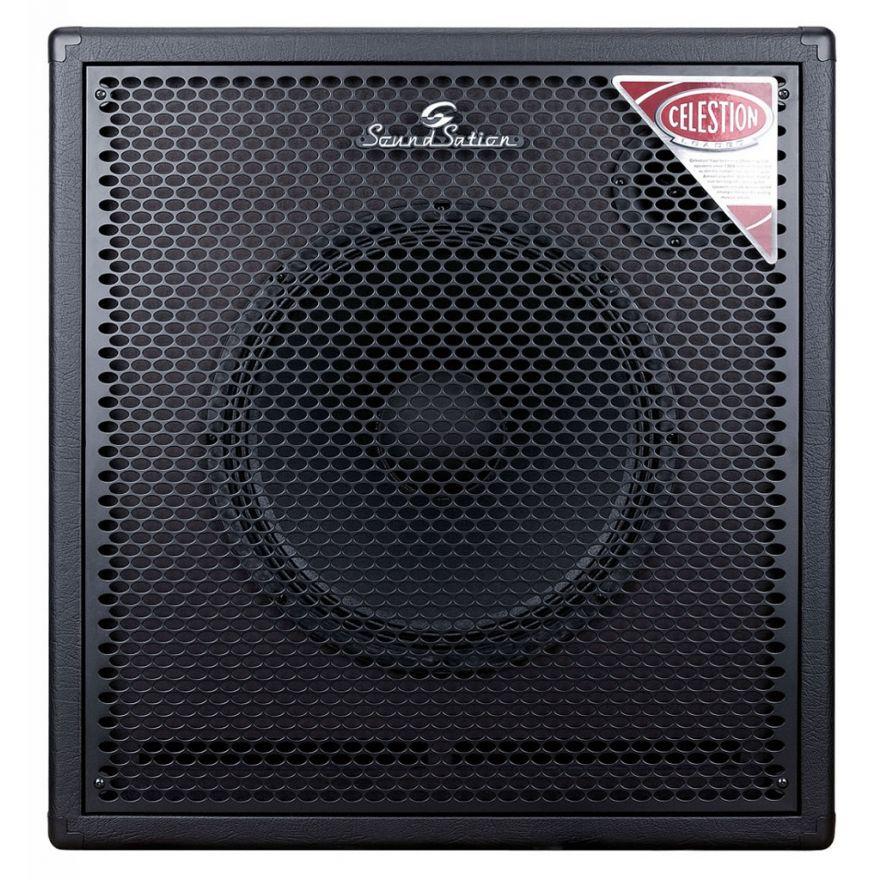 SOUNDSATION BC115-C - Cabinet 1 x 15