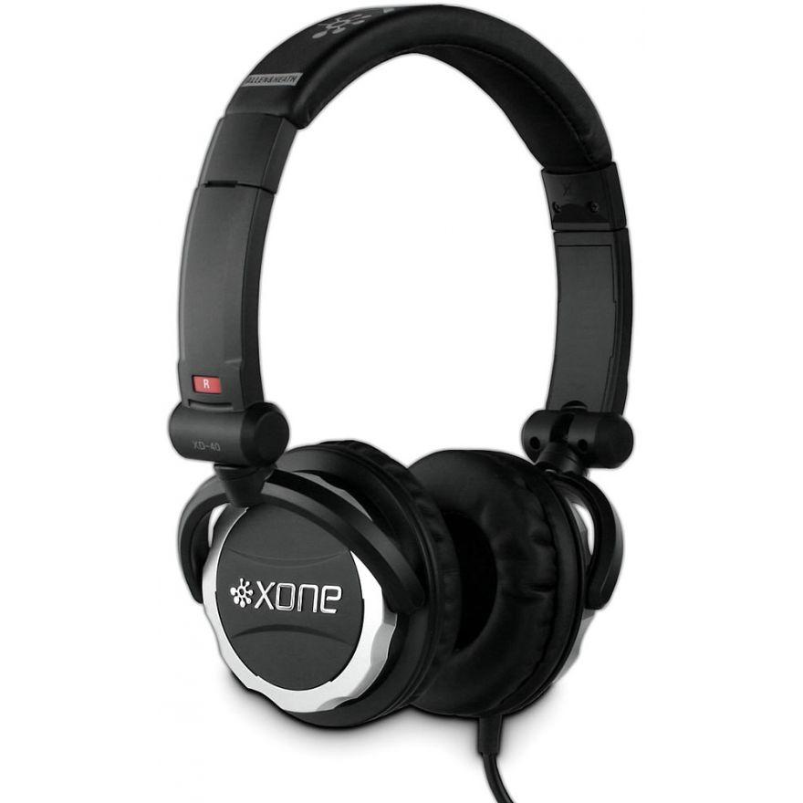 ALLEN & HEATH XONE XD40 - CUFFIA CHIUSA PER DJ