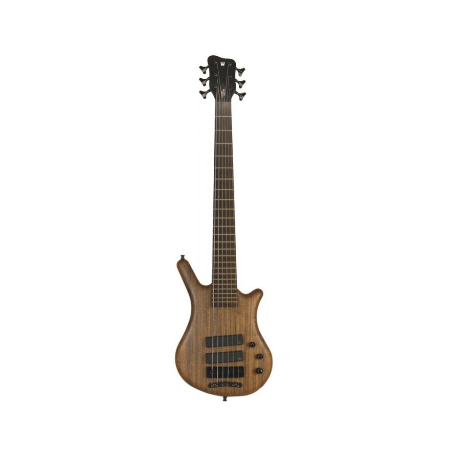 WARWICK Thumb Bolt-On (6) Natural
