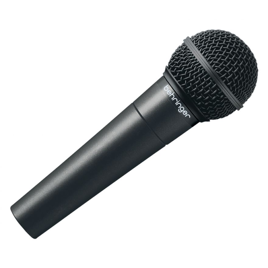 BEHRINGER XM8500 Microfono Dinamico
