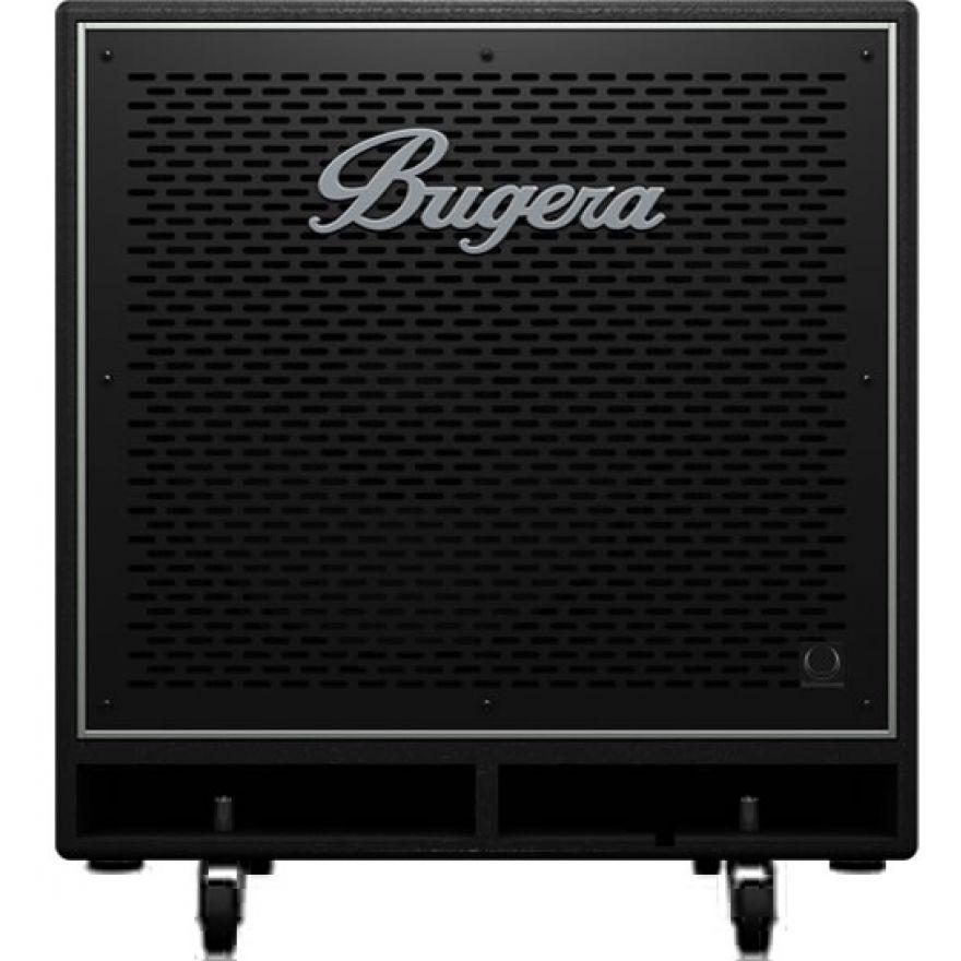 0-BUGERA BN115TS - CABINET