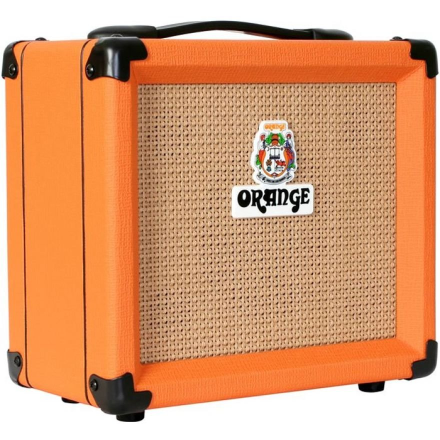 ORANGE CRUSH Pix CR12L - COMBO PER CHITARRA 12W RMS