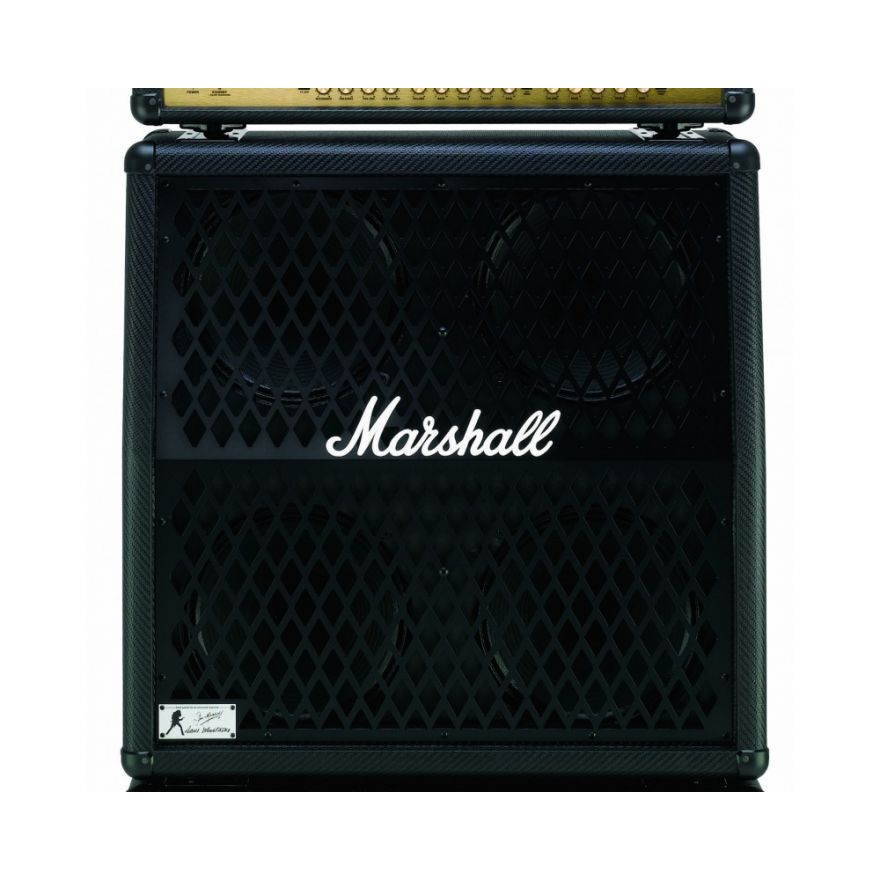 MARSHALL 1960A-DM DAVE MUSTAINE