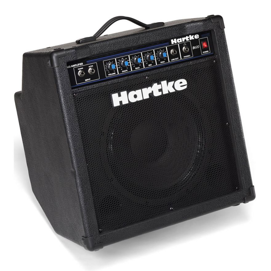 0-HARTKE B60-(B600) - COMBO