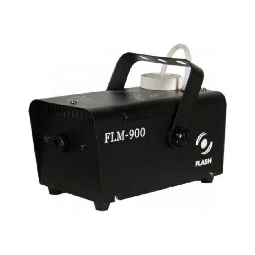 FLASH FOG MACHINE FLM-900 MINI - MACCHINA FUMO Mini