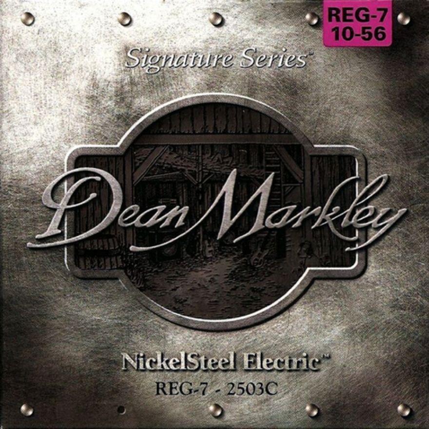 0-Dean Markley 2503C REG