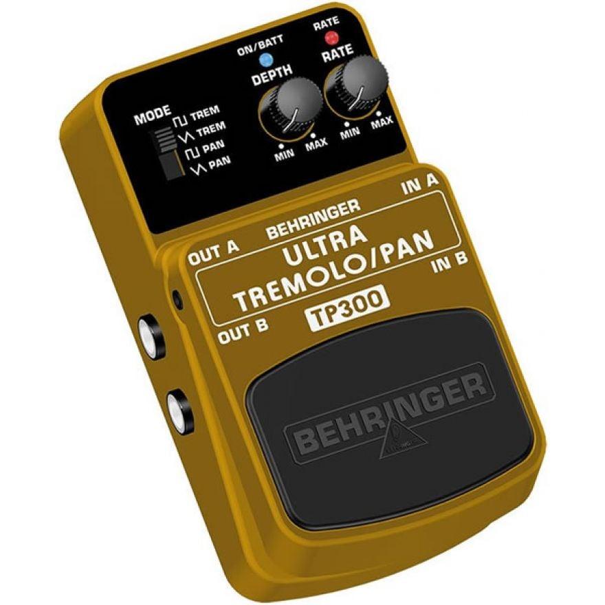 0-BEHRINGER TP300 ULTRA TRE
