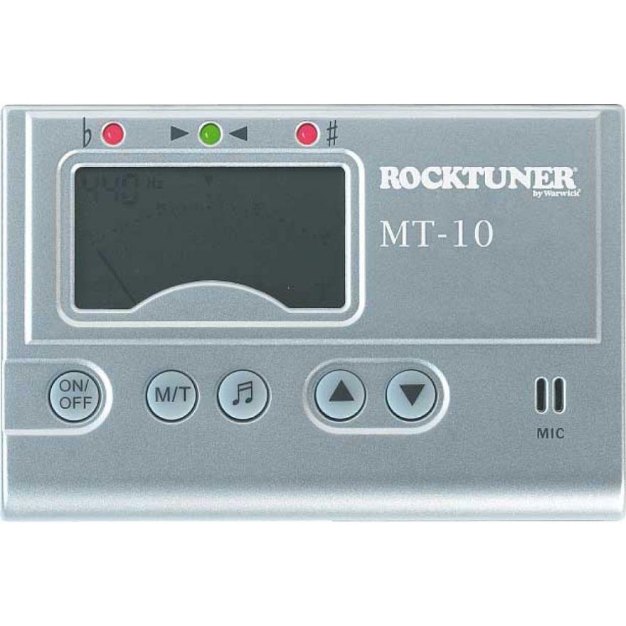 ROCKTUNER RT MT 10 METRONOM