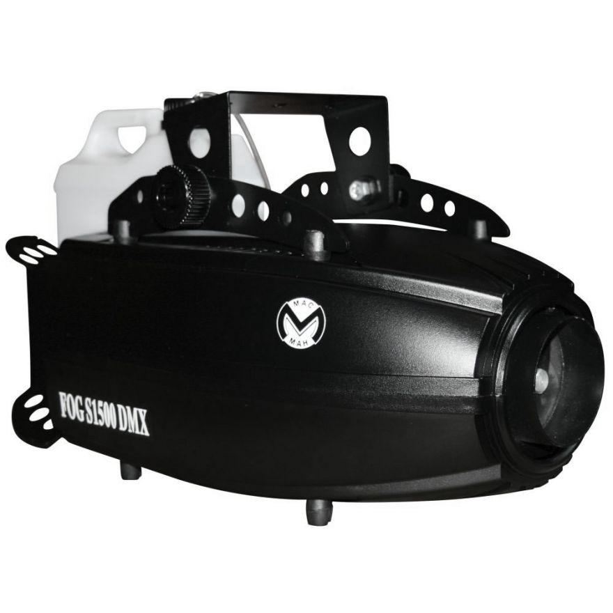 FOG S1500DMX - MACCHINA FUMO DMX 1500W