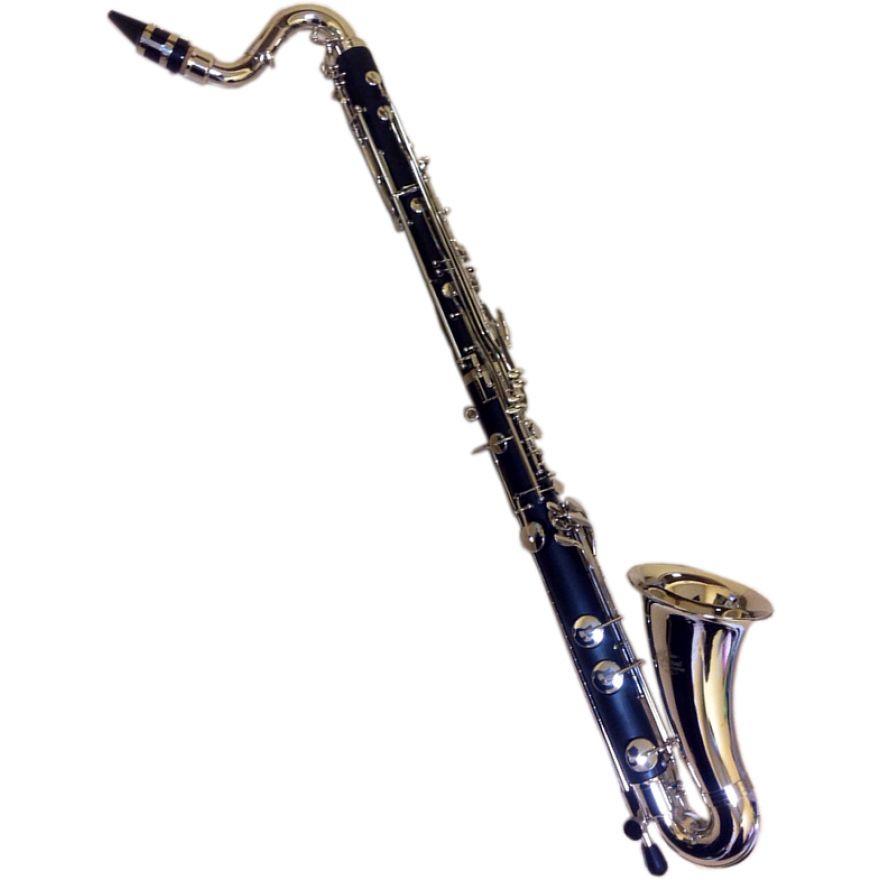 J.MICHAEL CLB-1800 - Clarinetto basso in sib