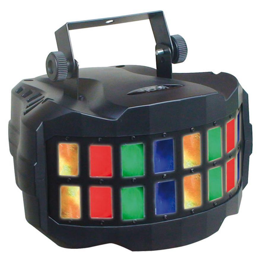 KOOL LIGHT DAOU - EFFETTO LUCE A LEDS