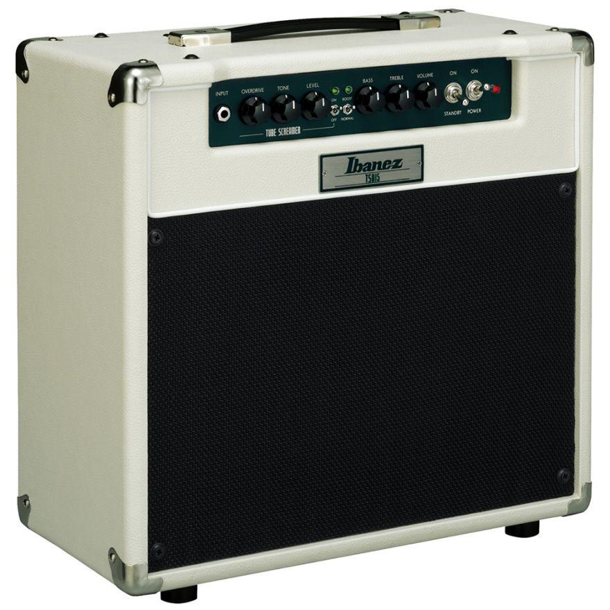 0-IBANEZ TSA15 - Amplificat