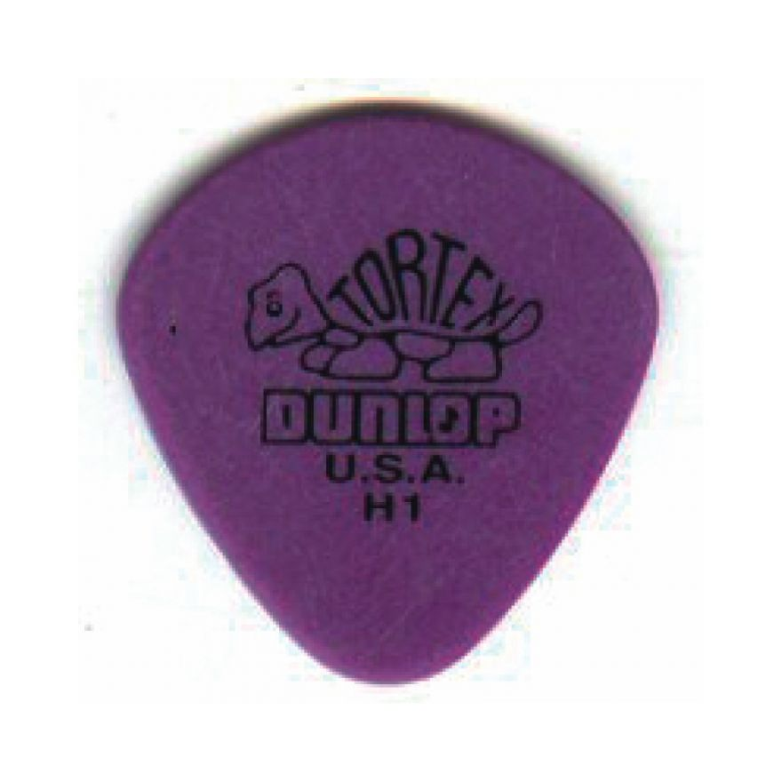 Dunlop 472RH1 TORTEX JAZZ PK - 36/BAG