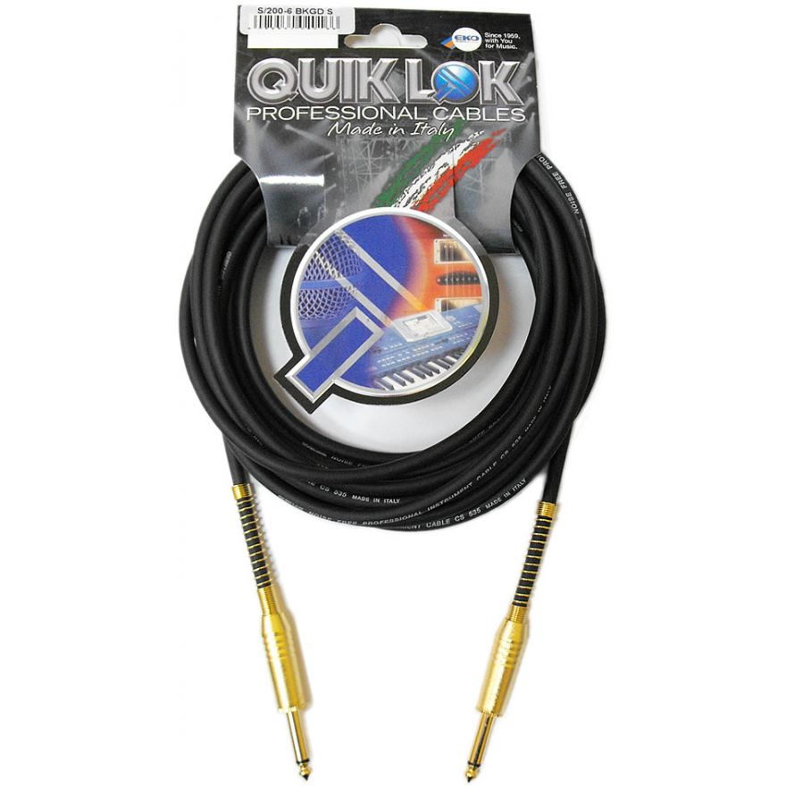 0-QUIKLOK S200-6BK GDS - CA